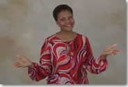 Tanya Thomas - IT Factor Coaching